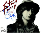STEVE PERRY signed autographed photo COA