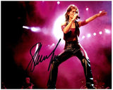 SHANIA TWAIN signed autographed photo COA