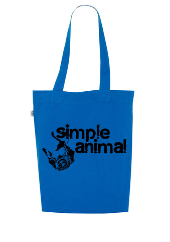 Simple Animal Bag, 100% Organic Cotton - Simple Animal  - 1