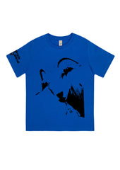 The Goat, 100% Organic Cotton, for the Kids - Simple Animal  - 4