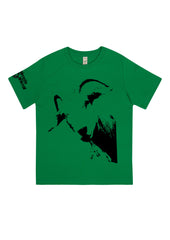The Goat, 100% Organic Cotton, for the Kids - Simple Animal  - 1