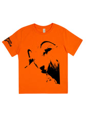The Goat, 100% Organic Cotton, for the Kids - Simple Animal  - 5