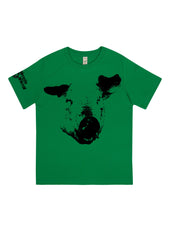 The Pig, 100% Organic Cotton, for the Kids - Simple Animal  - 5