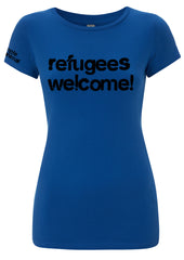 Refugees Welcome! - Simple Animal  - 4