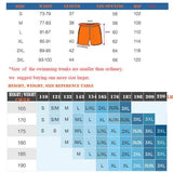 Beach Shorts Men Magical Color Change Swimming Short Trunks