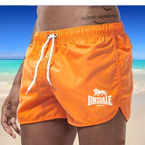 Men's Swim Trunks Boxer Short