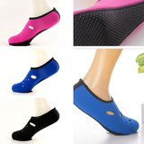 Beach Shoes Quick Dry Non-slip Diving Socks