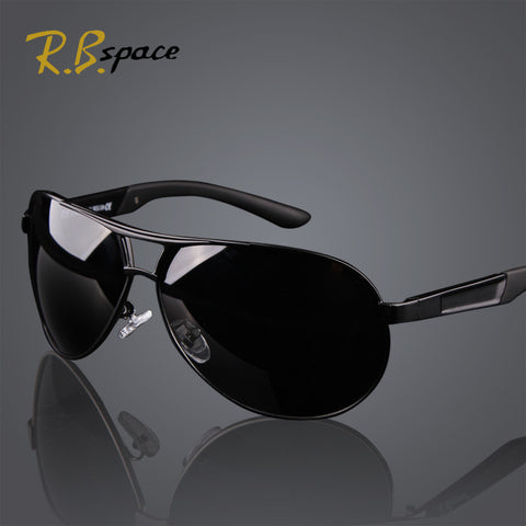Hot 2016 Fashion Men's UV400 Polarized coating Sunglasses