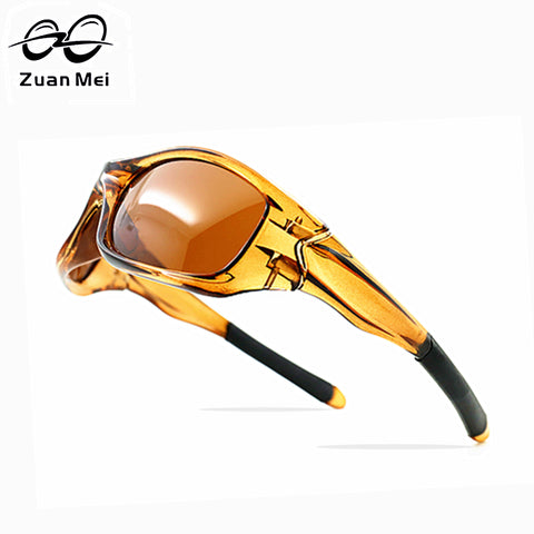 Zuan Mei Brand Polarized Sunglasses