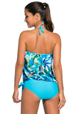 Removable straps with pad 2 PCS Tankini