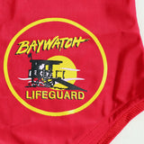 American BAYWATCH The Same One Piece Swimsuit