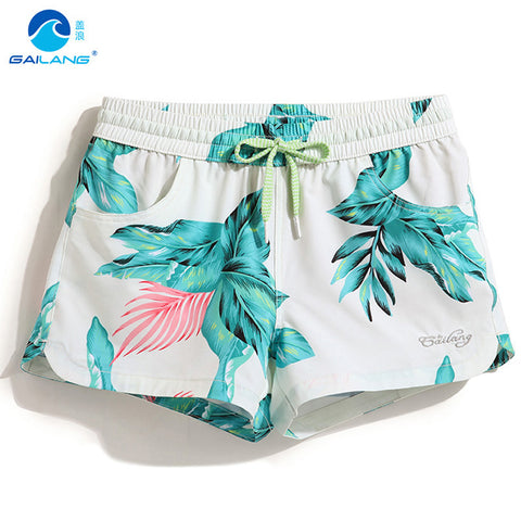Ladies summer boardshorts surf shorts