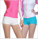 Surf Board Short Swimwear Sport