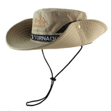 UPF 50+ Sun Hat Bucket  UV Protection Long Large Wide Brim Mesh