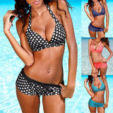 Push Up Bikini Set