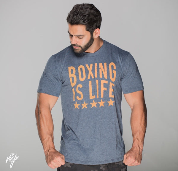 Boxing is Life Tee