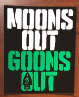 Moons Out Goons Out Patch