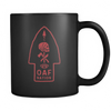 OAF Arrow - Red - Coffee Mug