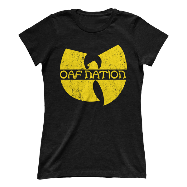 OAF Nation Wu Tang Parody - Ladies