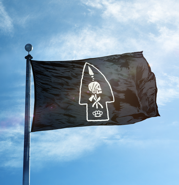 OAF Nation flag