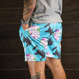 M320 WEEKEND SHORTS