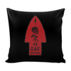 OAF - Pillow Cover