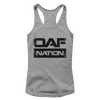 OAF STACKED - Ladies