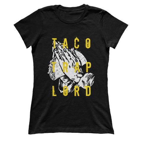 Taco Trap Lord - Ladies