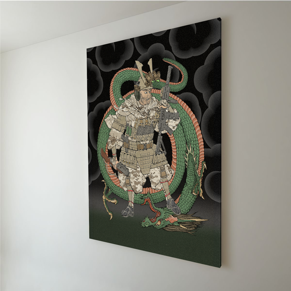 GWOT Ronin - Canvas