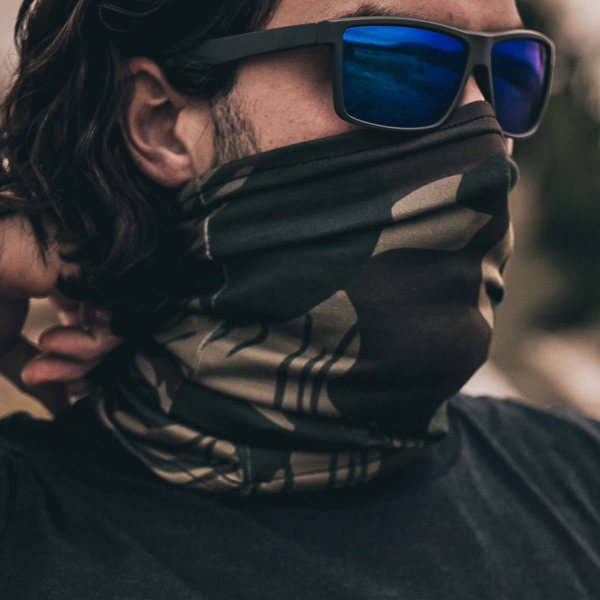 Fresh RBS Neck Gaiter