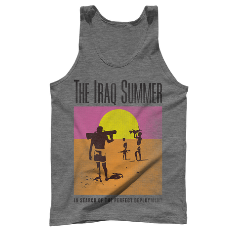 The Iraq Summer