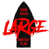 Monthly (Large Shirt)