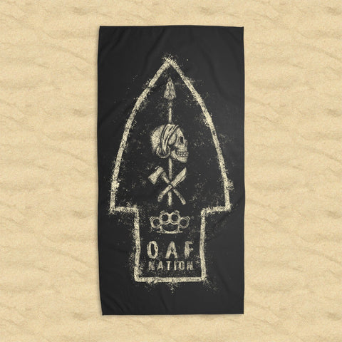 OAF - Beach Towel