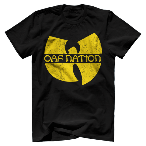 OAF Nation Wu Tang Parody