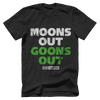 Moons Out Goons Out