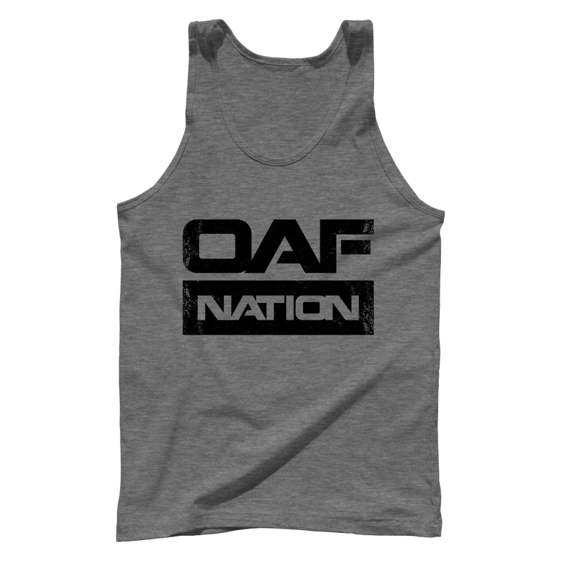 OAF STACKED