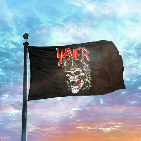 Slayer - Flag
