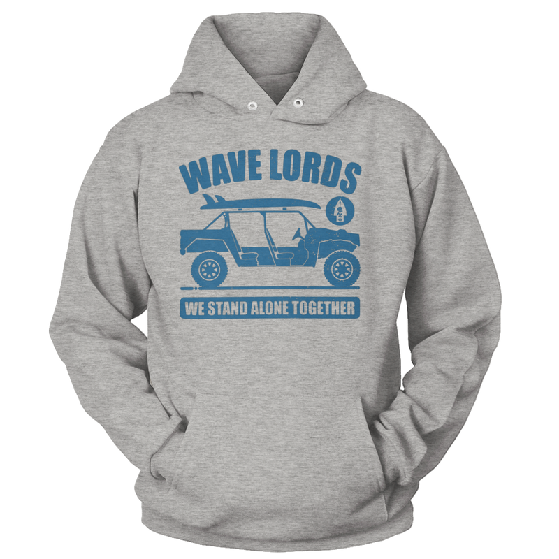 WAVE LORDS