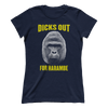 Dicks Out For Harambe (Ladies)