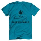 Come and Toke it