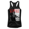 SCARFACE V1 (LADIES)