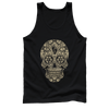 PJ Foundation Sugar Skull - Subdued