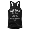 Deebo's Bike Rental (Ladies)