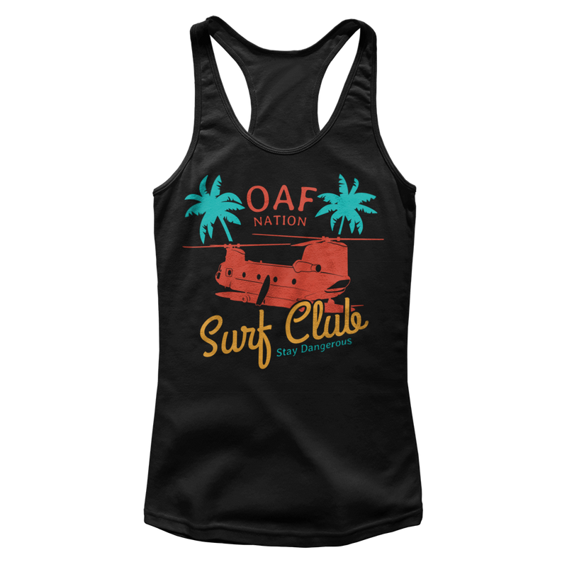 OAF SURF CLUB (Ladies)