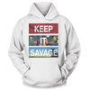 Keep It Savage