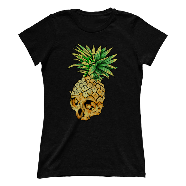 Death Pineapple (Ladies)