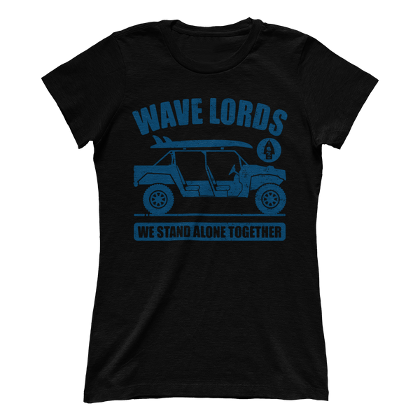 WAVE LORDS (Ladies)