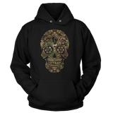 PJ Foundation Sugar Skull - Multicam