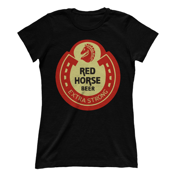 RED HORSE (LADIES)