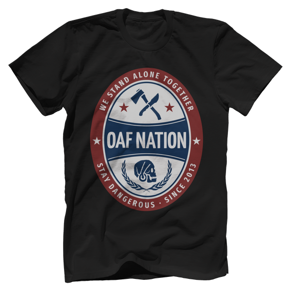 Americana OAF Nation